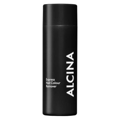 Жидкость для снятия лака Alcina Express Nail Colour Remover