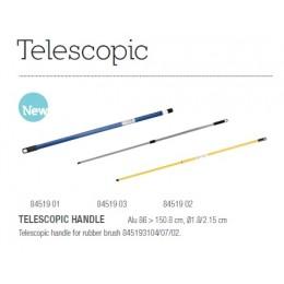Телескопическая ручка для швабры