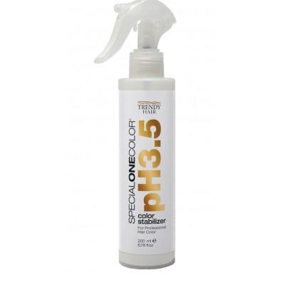 Стабилизатор цвета - спрей Trendy Hair Ph Color Stabilizer Spray