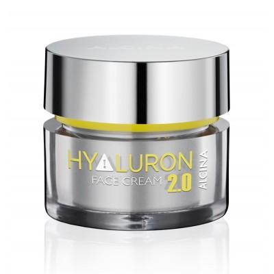 Увлажняющий крем с Гиалуроном Alcina Hyaluron 2.0 Face Cream