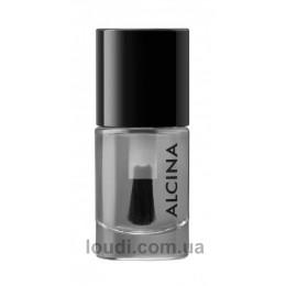 Лак-основа Alcina для покрытия ногтей