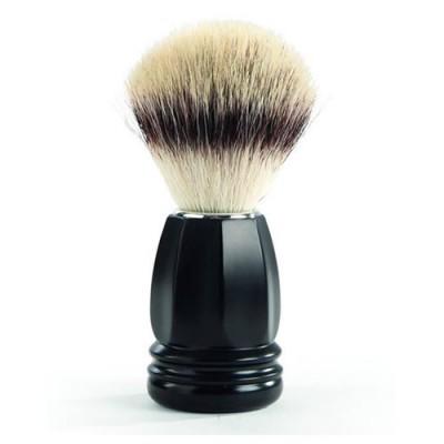 Кисть для бритья синтетическая Barburys Techno Synthetic Shaving Brush