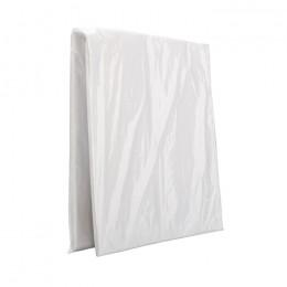 Шелковая бумага для массажа