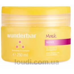 Маска Wunderbar для поврежденных волос