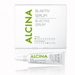 Сыворотка би-активная Bi-Aktiv Serum для кожи головы