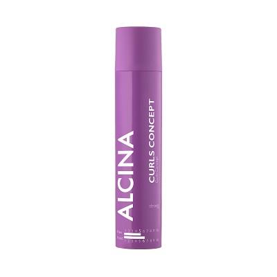 Крем для кучерявых волос Alcina Сurls Concept