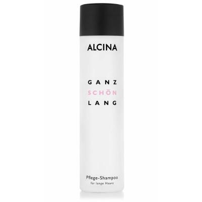 Шампунь для длинных волос Alcina Ganz Schon Lang Pflege-Shampoo