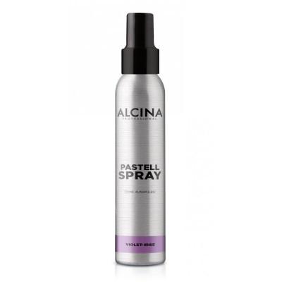 Моментальный тонирующий спрей для светлых волос Alcina Pastell Spray