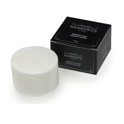 Мыло для бритья Barburys Shaving Soap 100Gr