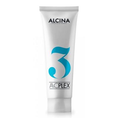 Домашнее Плекс-лечение для волос Alcina AC Plex Step 3