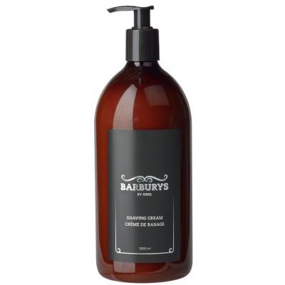 Крем для точного бритья Barburys Barber Shaving Cream
