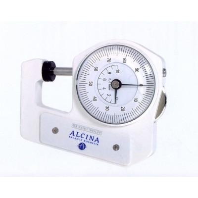 Прибор для измерения толщины волос Alcina Hair Thickness Measuring Device