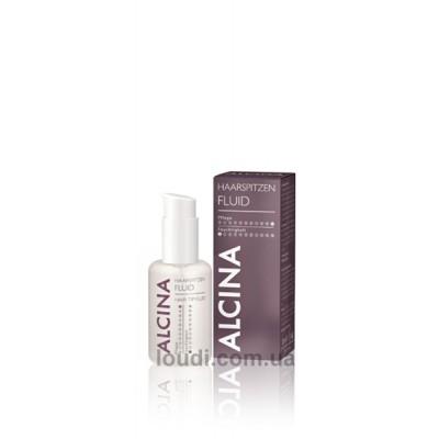 Флюид для кончиков волос Alcina Hair Tip Fluid