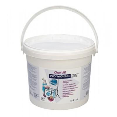Стиральный порошок для салона Sibel Clean All Washing Powder