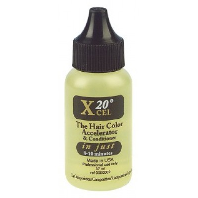 Ускоритель Окрашивания и Кондиционер Sibel Haircolor Accelerator X2