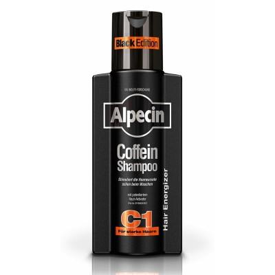 Шампунь для роста волос с кофеином Alpecin Caffeine Shampoo C1