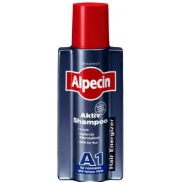 Шампунь для нормальной и сухой кожи головы и волос