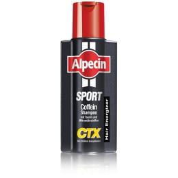 Шампунь для спортсменов от выпадения волос