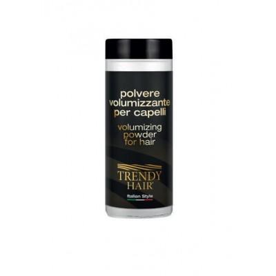 Матирующая пудра для объема волос Trendy Hair Polvere Volumizzante