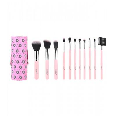 Набор кистей для макияжа Sibel Cosmetic Brushes Set