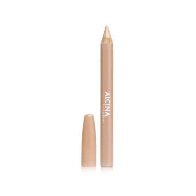 Мягкий карандаш для губ с блеском Alcina Soft Lip Pencil Sheer
