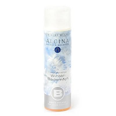 Пена для ванны двухфазная Alcina 2-Phase Bath Foam