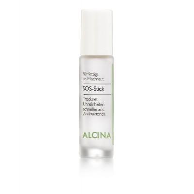 Противовоспалительный карандаш Alcina F/M Sos Stick