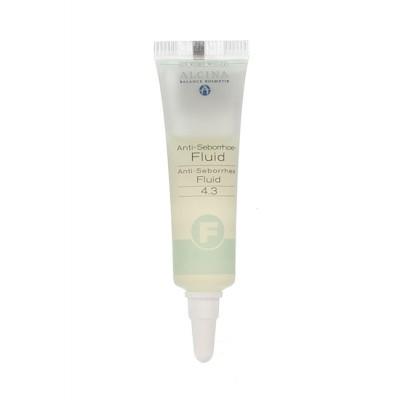 Флюид антисеборейный для жирной кожи головы Alcina Anti-Seborrhoe-Fluid 4.3