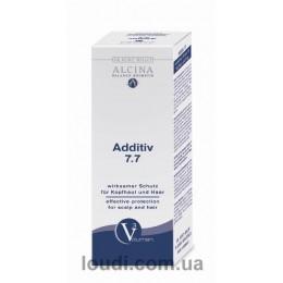 Эмульсия защитная для кожи головы Alcina
