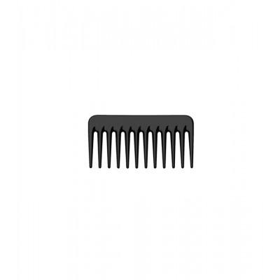 Гребень стайлинговый для стиля афро Original Best Buy Stylercomb Sm Black
