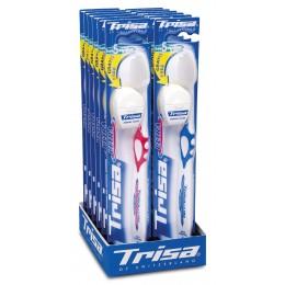 Щетка зубная TRISA Ультра комплект