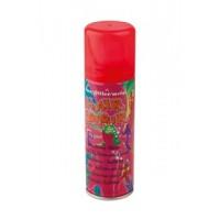 Спрей краска для волос с флуоресцентным эффектом