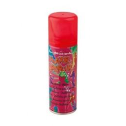 Краска-спрей для волос с флуоресцентным эффектом