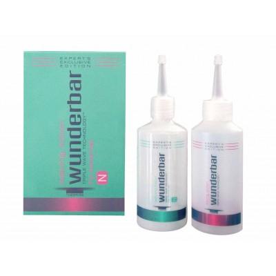 Лосьон для завивки волос Wunderbar