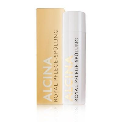 Ополаскиватель Royal для волос Alcina Royal Hair Conditioner