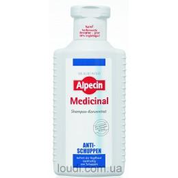 Шампунь-концентрат Alpecin Medicinal против перхоти