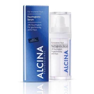 Увлажняющая сыворотка Alcina T Moisture Serum