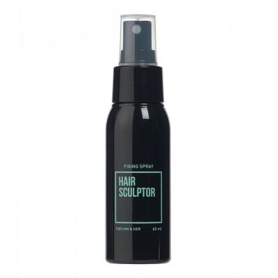 Спрей-фиксация пудры для маскировки залысин Sibel Hair Sculptor Hair Fixing Spray