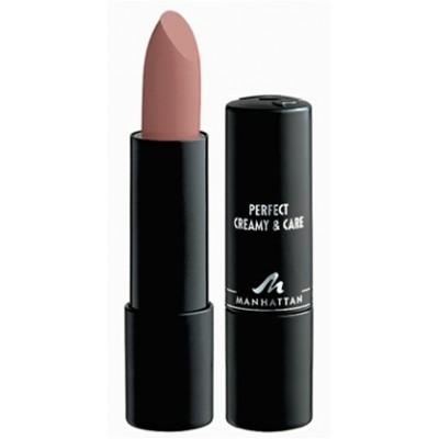 Увлажняющая помада для губ Manhattan Lipstick Perfect Cre