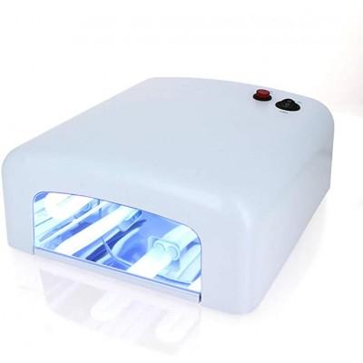 УФ сушилка для маникюра и педикюра Original Best Buy Gel Curing Uv Lamp