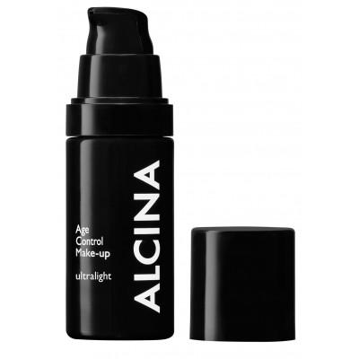 Крем тональный лифтинговый антивозрастной Alcina Age Control Make-Up
