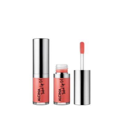 Тинт масло для губ Alcina Tinted Lip Oil