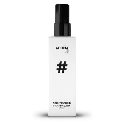 Защитный термоспрей для волос Alcina Heat Protection Spray