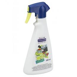 Очиститель воздуха в салоне от запаха при окрашивании