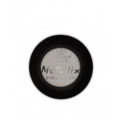 Тени для век металлик Constance Carroll Metallix Mono Eyeshadow