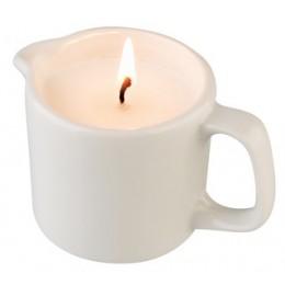 Масло массажное со свечой