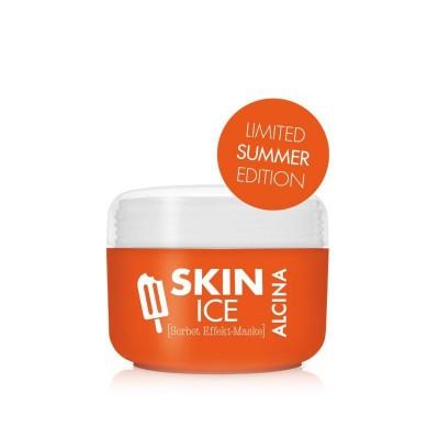 Сорбет - эффект маска охлаждающая Alcina Skin Ice