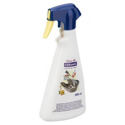 Очиститель для керамики Sibel Clean All Ceramic