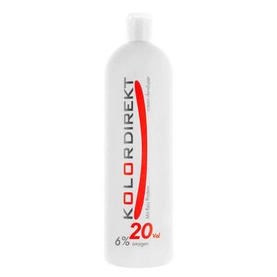 Кремовый окислитель Kolordirekt Oxy Cream
