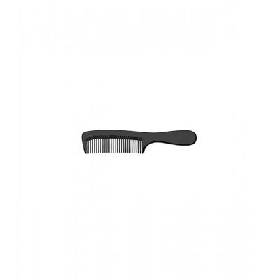 Расческа с ручкой черная  Original Best Buy Heavy Handled Comb